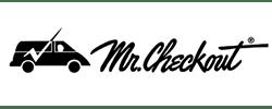 Mr checkout