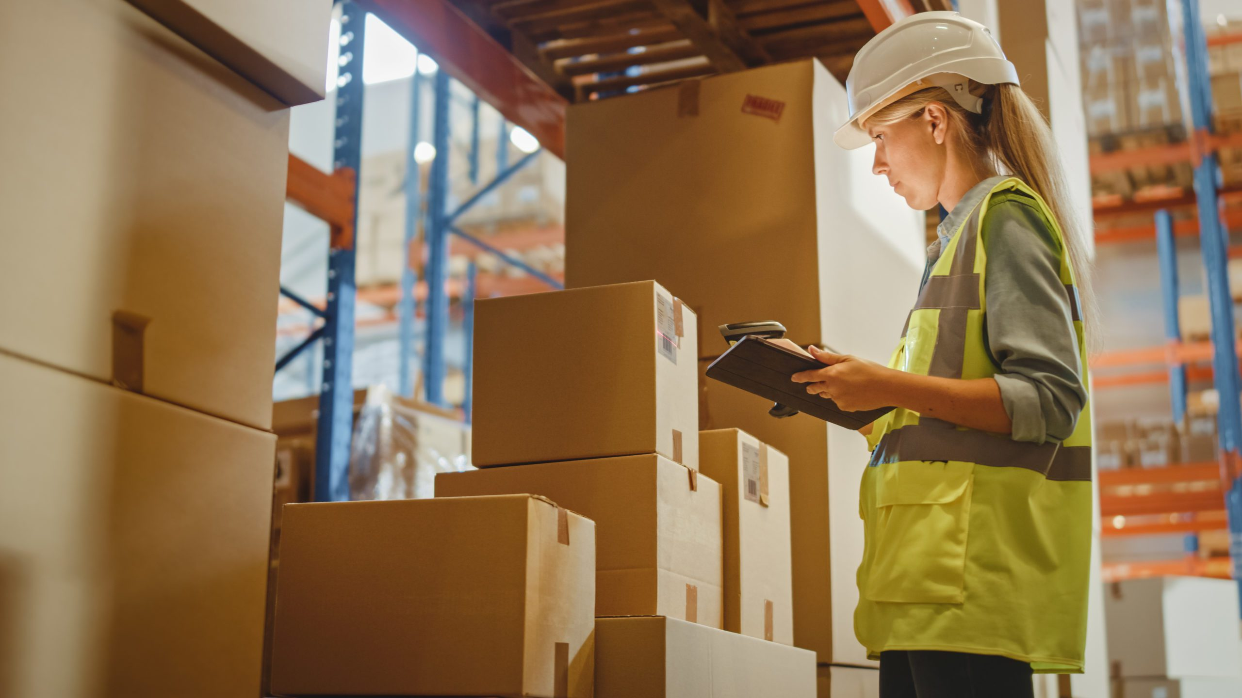 The Basics of Inventory Financing [Explained]