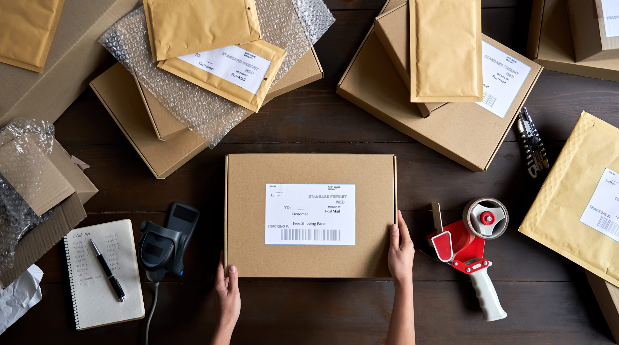 Tech-Based Fulfillment: The Key to Growing a Successful E-Commerce Business