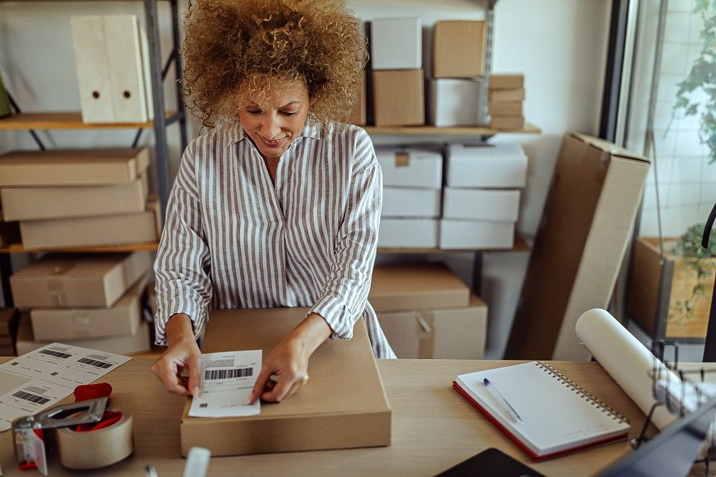 eCommerce Inventory Financing